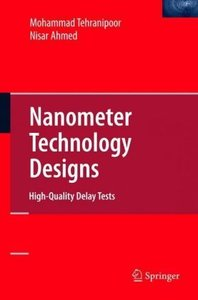 Nanometer Technology Designs