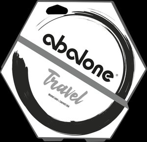 Abalone Travel, redesigned (Spiel)