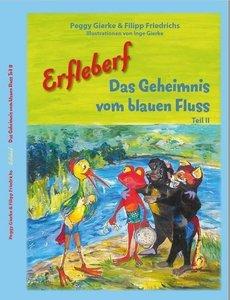 Erfleberf - Das Geheimnis vom blauen Fluss, Teil 2