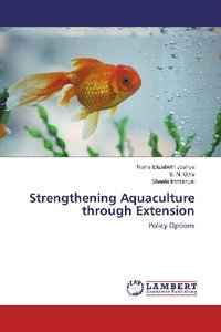 Strengthening Aquaculture through Extension