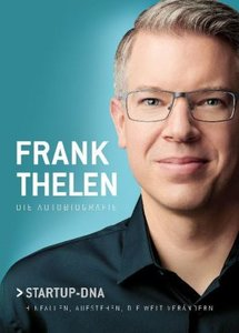 Frank Thelen - Die Autobiografie