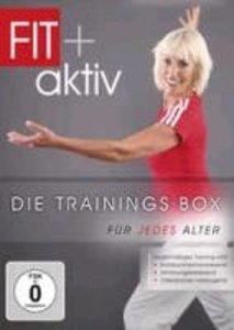 Fit + Aktiv - Die Trainingsbox für jedes Alter