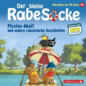 Piraten Ahoi! und andere rabenstarke Geschichten