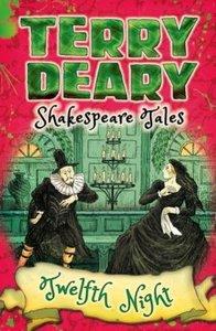 Shakespeare Tales: Twelfth Night