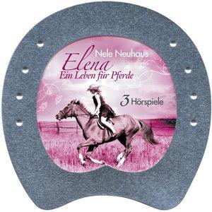 Elena - Ein Leben für Pferde - Die Hörspielbox