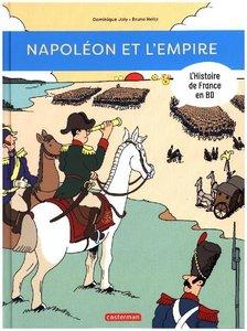 Napoléon et l\'empire