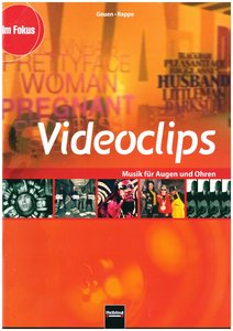 Videoclips, Themenheft + DVD