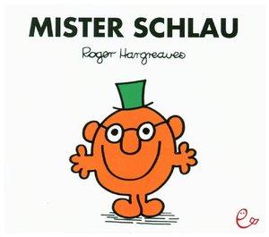 Mr. Men und Little Miss - Mister Schlau