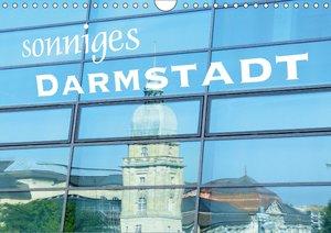 Sonniges Darmstadt