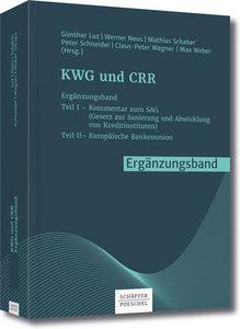 KWG und CRR