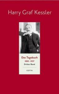 Tagebuch 1897 - 1905