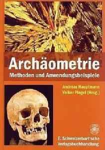 Archäometrie