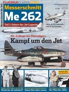 Flugzeug Classic Extra
