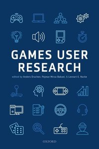 Games User Research