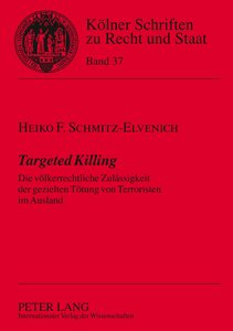 Targeted Killing