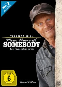 Mein Name ist Somebody - Special Edition