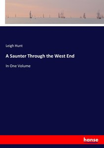 A Saunter Through the West End