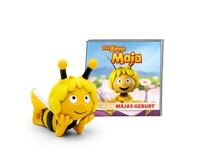 01-0197 Tonie-Biene Maja - Majas Geburt