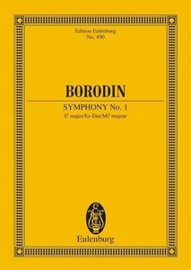 Sinfonie Nr. 1 Es-Dur