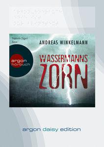 Wassermanns Zorn (DAISY Edition)