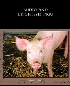 Buddy And Brighteyes Pigg