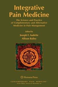 Integrative Pain Medicine