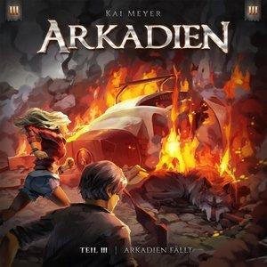 Arkadien 3-Arkadien Fällt