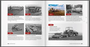 Auf den Spuren der Landtechnik