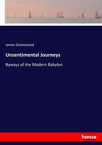 Unsentimental Journeys