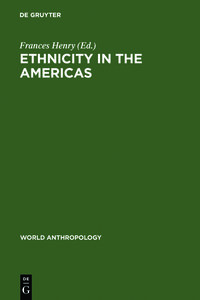 Ethnicity in the Americas