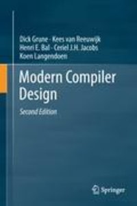 Modern Compiler Design
