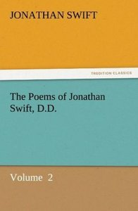 The Poems of Jonathan Swift, D.D.