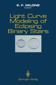 Light Curve Modeling of Eclipsing Binary Stars