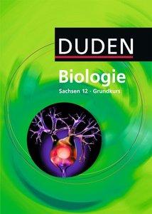 Biologie 12 Sachsen Grundkurs