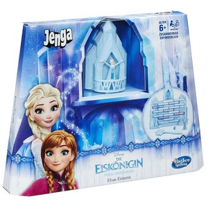 Die Eiskönigin - Elsa's Eisturm