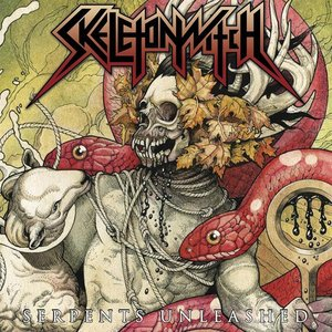 Serpents Unleashed (Splatter Vinyl)