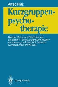 Kurzgruppenpsychotherapie
