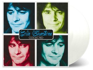 Collected-Limited White Vinyl