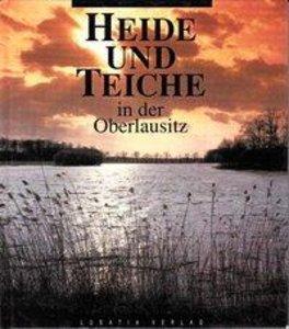 Heide und Teiche in der Oberlausitz