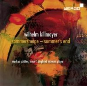 Sommersneige