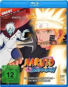 Naruto Shippuden-Das Endlose Tsukuyomi