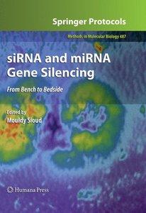 siRNA and miRNA Gene Silencing