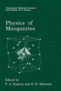 Physics of Manganites