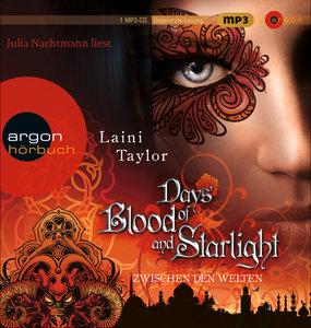 Days Of Blood And Starlight (MP3-Ausgabe)