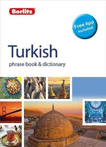 Berlitz Phrase Book & Dictionary Turkish