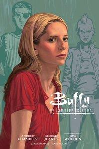 Buffy: Season Nine Volume 3