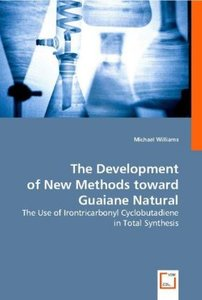 The Development of New Methods toward Guaiane Natural Products