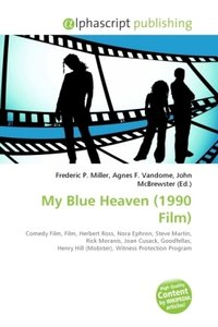 My Blue Heaven (1990 Film)