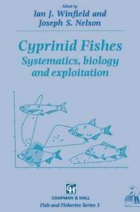 Cyprinid Fishes