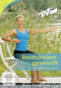 TELE-GYM 39. Bandscheibengymnastik